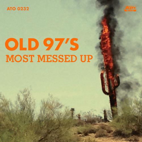 オールド97'Sが新曲「Longer Than You've Been Alive」を無料DL配信中