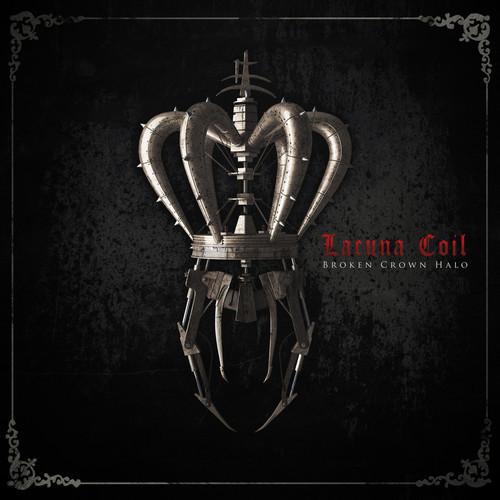 Lacuna Coil / Broken Crown Halo
