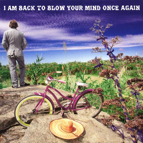 Peter Buck / I Am Back to Blow Your Mind Once Again