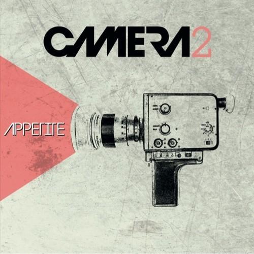 タヒチ80らのプロデュースで知られるアンディ・チェイス率いるCamera2、新作EP『Appetite EP』が全曲フル試聴可