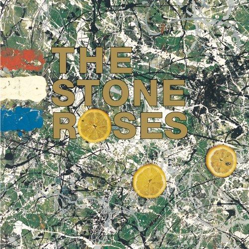 ストーン・ローゼズのデビュー作『The Stone Roses』 アナログ・レコード再発