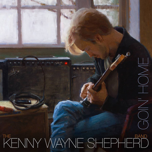 Kenny Wayne Shepherd / Goin' Home
