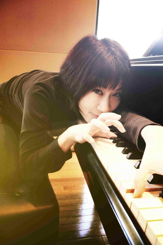菅野よう子が新シングル「ワンピ」をiTunesにてリリース