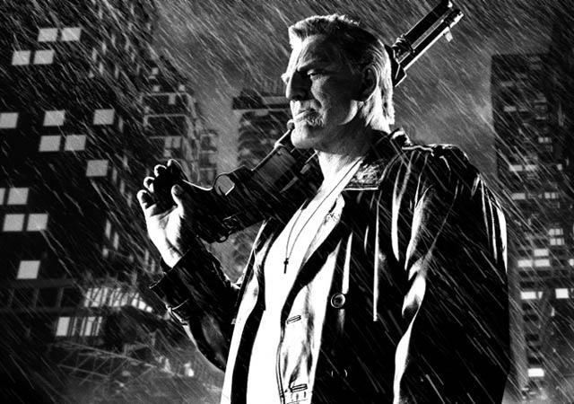 「シン・シティ」の続編『Sin City: A Dame To Kill For』 新たな予告編映像が公開
