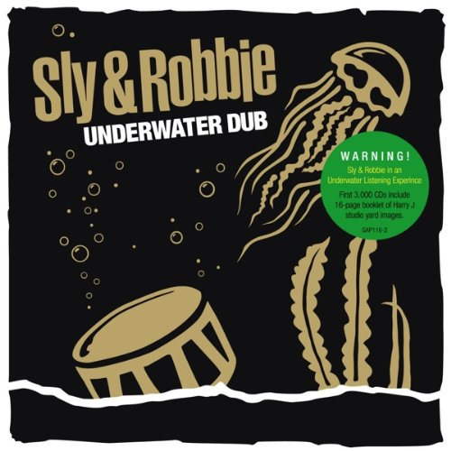 Sly and Robbie / Underwater Dub
