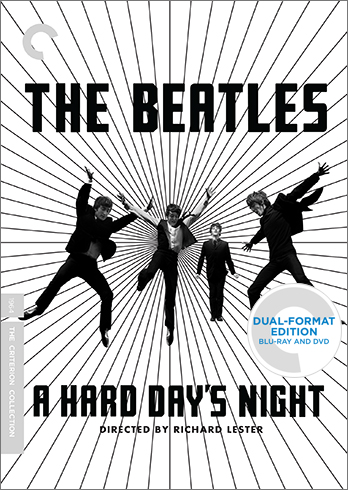 Beatles / A Hard Day's Night