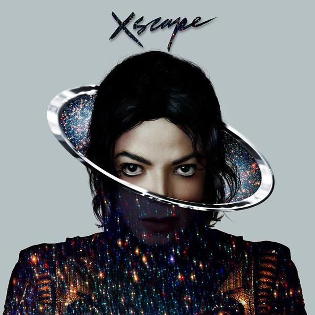 Michael Jackson / XSCAPE