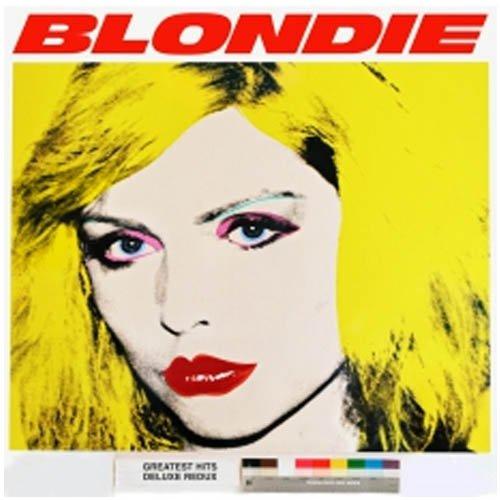 Blondie / Blondie 4(0)-ever: Greatest Hits Deluxe Redux/Ghosts of Download