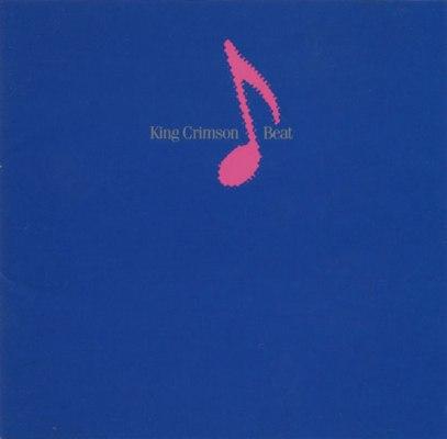 King Crimson / Beat