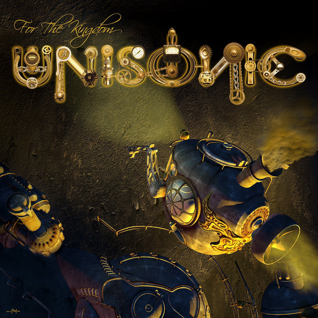Unisonic / For The Kingdom - EP