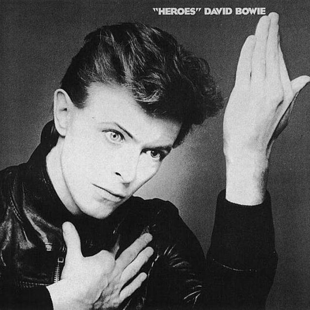 David Bowie / Heroes