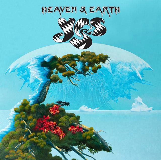 イエスが新曲「To Ascend」を一部公開