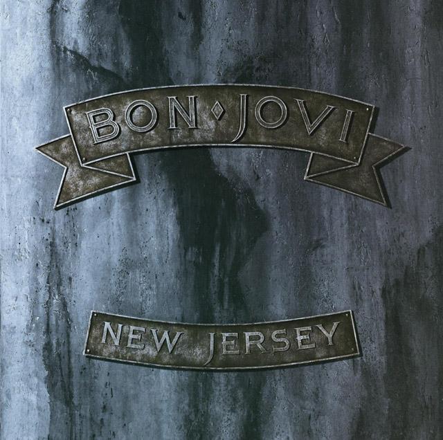 Bon Jovi / New Jersey