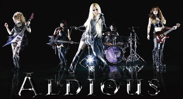 米メタル雑誌Revolverが「日本のガールズ・メタル・バンド 6選」を発表