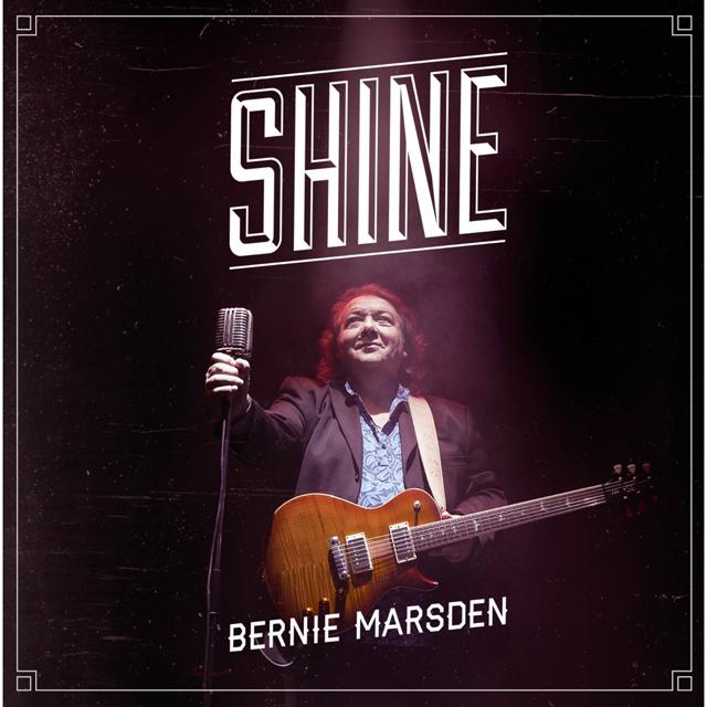 Bernie Marsden / Shine