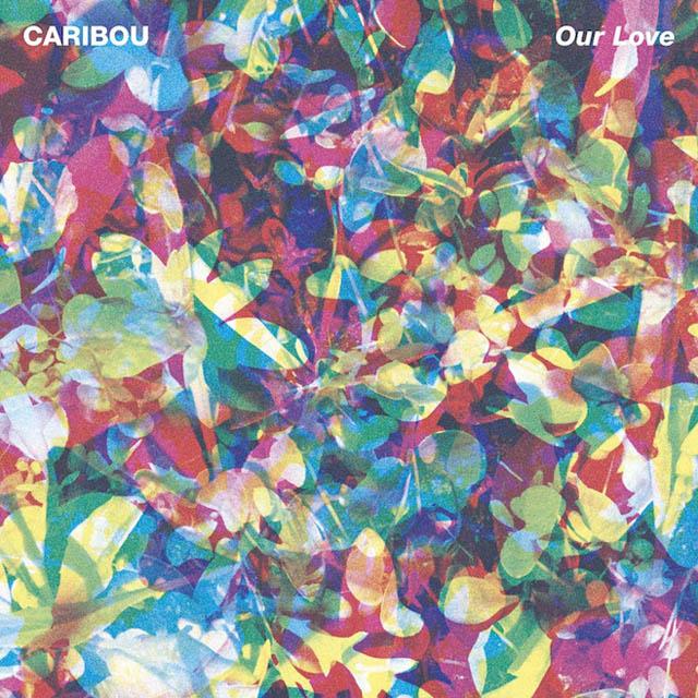 カリブー(Caribou)の「Our Love」が無料DL可