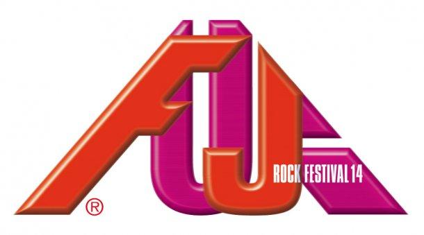 FUJI ROCK FESTIVAL '14