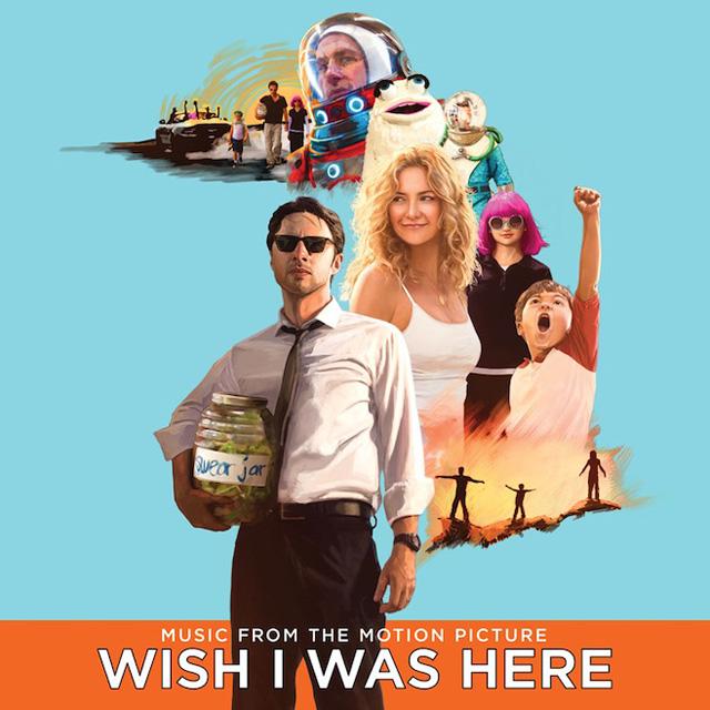 コールドプレイ+キャット・パワーのコラボ新曲「Wish I Was Here」が試聴可