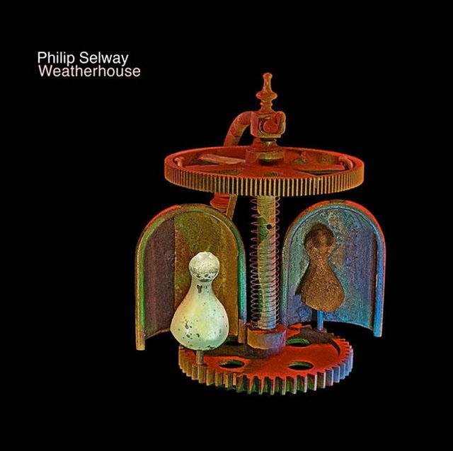 Philip Selway / Weatherhouse