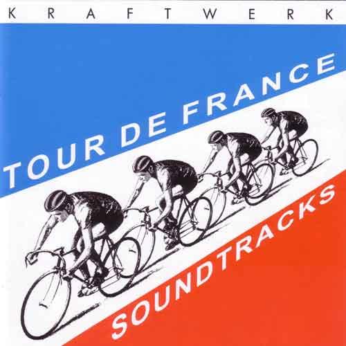 Kraftwerk / Tour De France Soundtracks