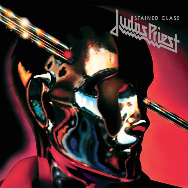 Judas Priest / Stained Class