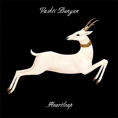 ブリティッシュ・フォーク界の伝説的女性SSWヴァシュティ・バニヤン、新アルバム『Heartleap』が日本でも発売に