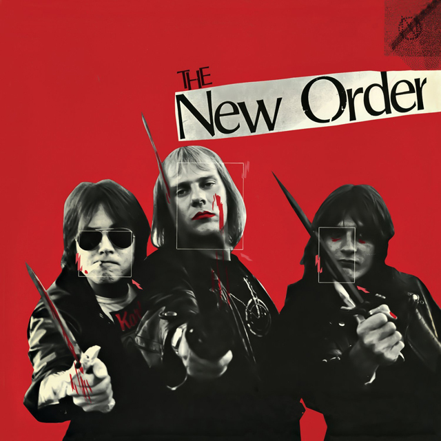 The New Order / The New Order