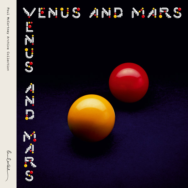 Paul McCartney & Wings / Venus and Mars