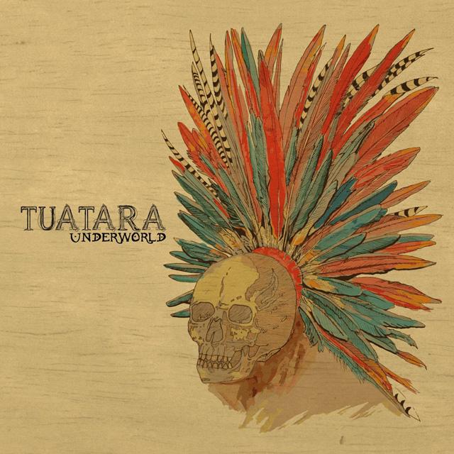 Tuatara / Underworld