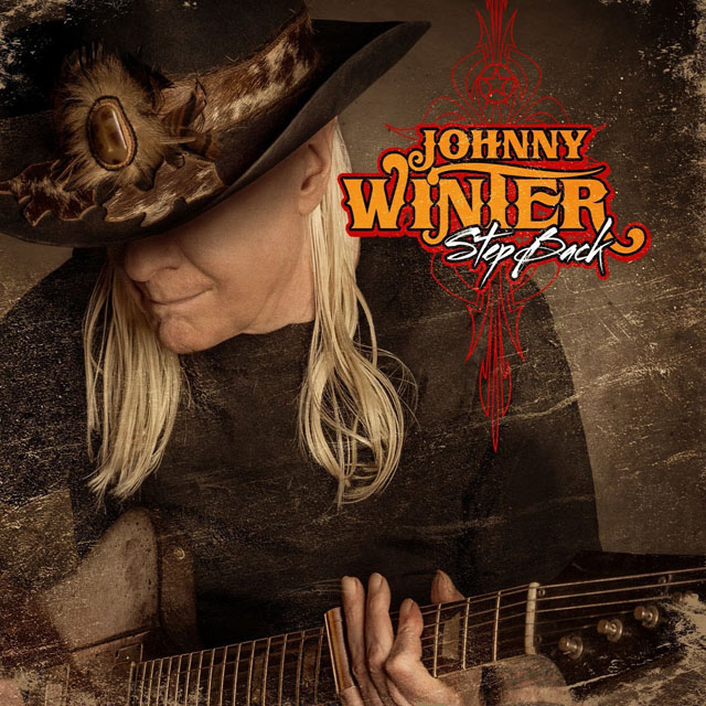 Johnny Winter / Step Back