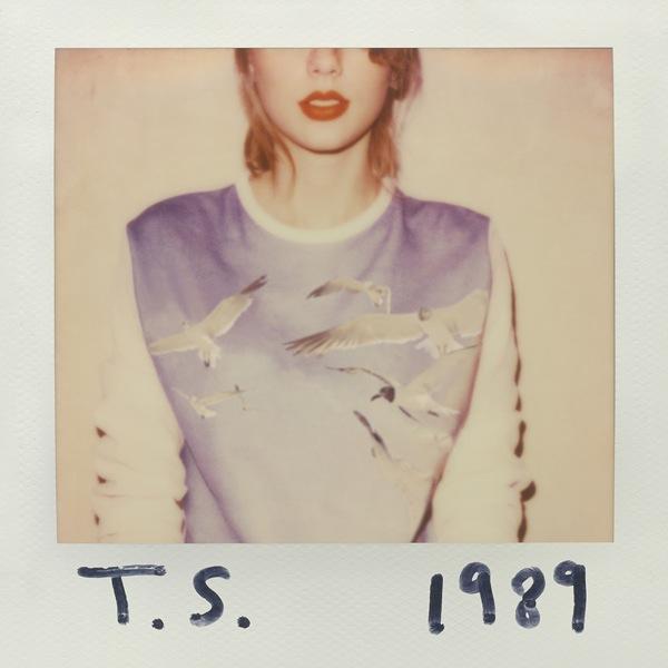Taylor Swift / 1989