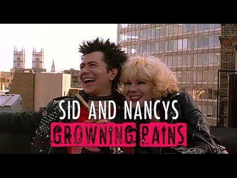 Sid & Nancy - The Sitcom (Growing Pains Mashup)