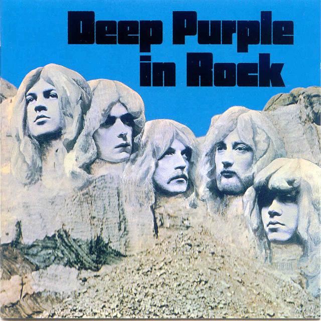 Deep Purple / In Rock