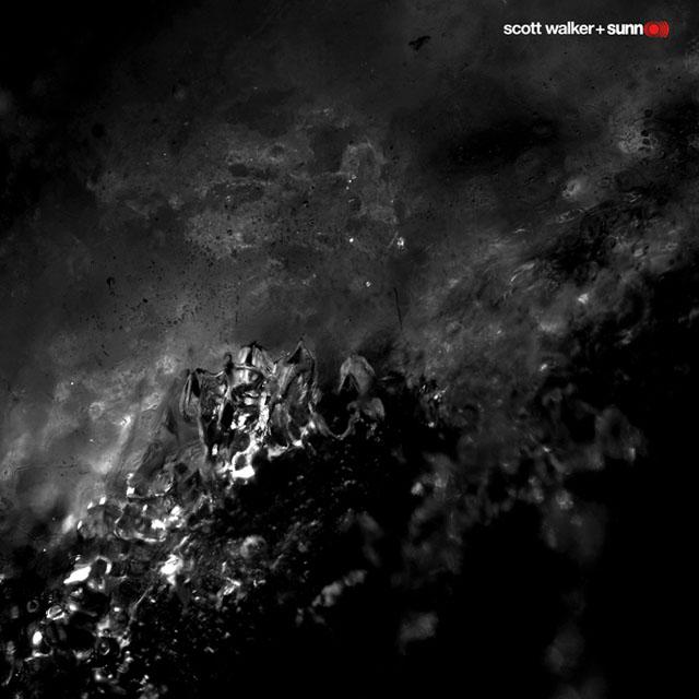 Scott Walker + Sunn O))) / Soused