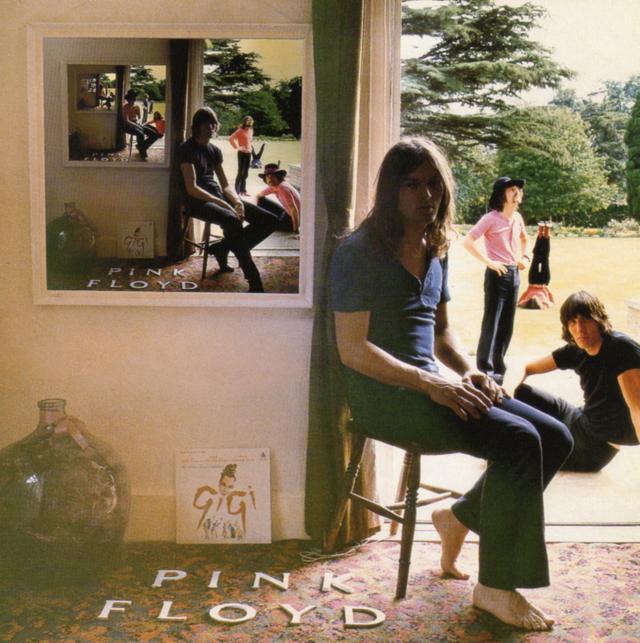 Pink Floyd / Ummagumma