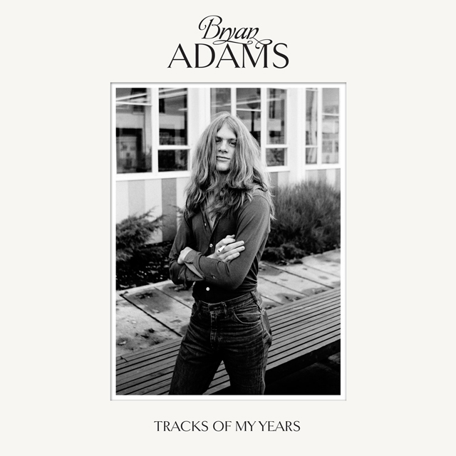 Bryan Adams / Tracks Of My Years