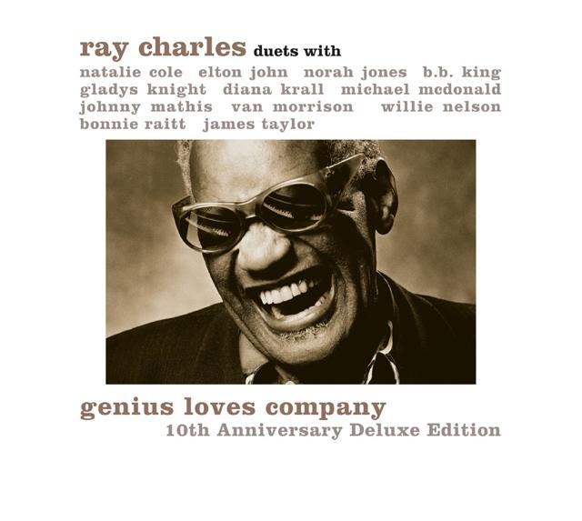 Ray Charles / Genius Loves Company