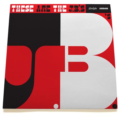 ザ jbズ 70年の未発表アルバム these are the jb s が復刻 全曲分の
