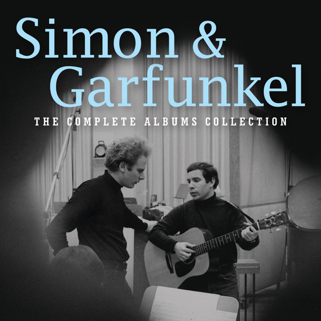Simon and Garfunkel / The Complete Albums Collection
