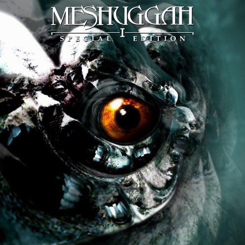 MESHUGGAH / I