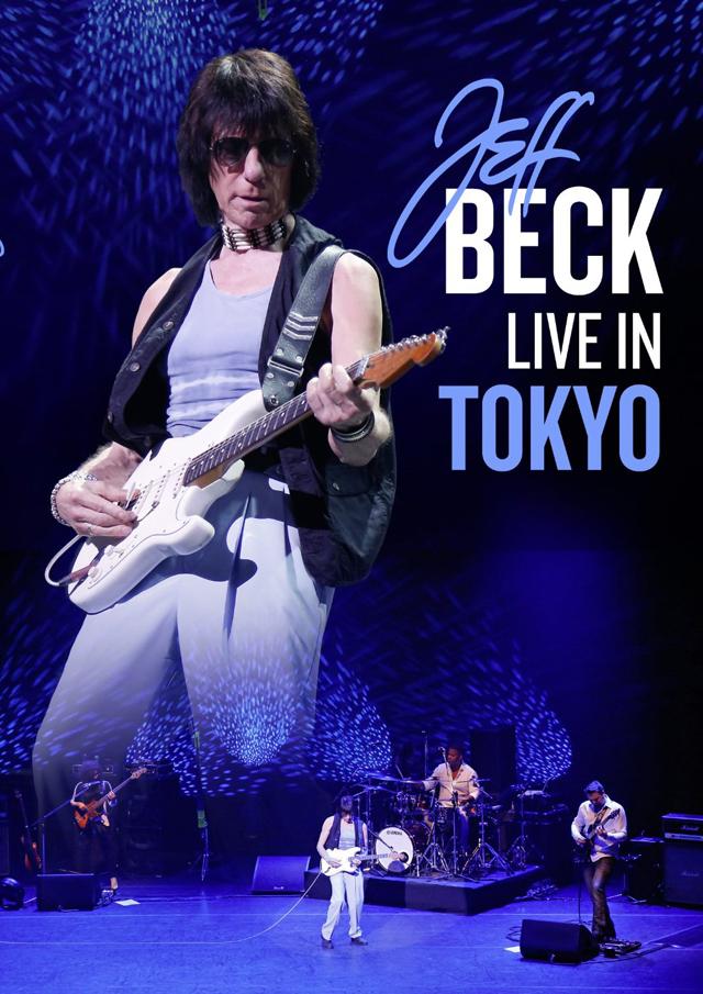 Jeff Beck / Live In Tokyo