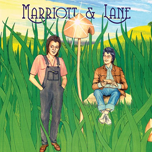 Steve Marriott & Ronnie Lane / The Majic Mijits