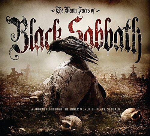 VA / Many Faces Of Black Sabbath