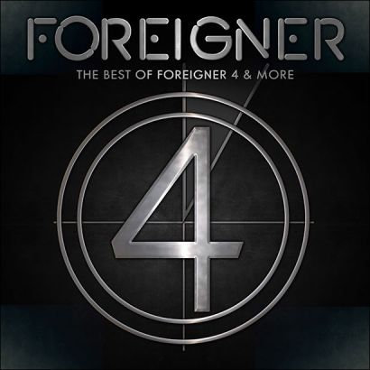 Foreigner / The Best Of Foreigner 4 & More