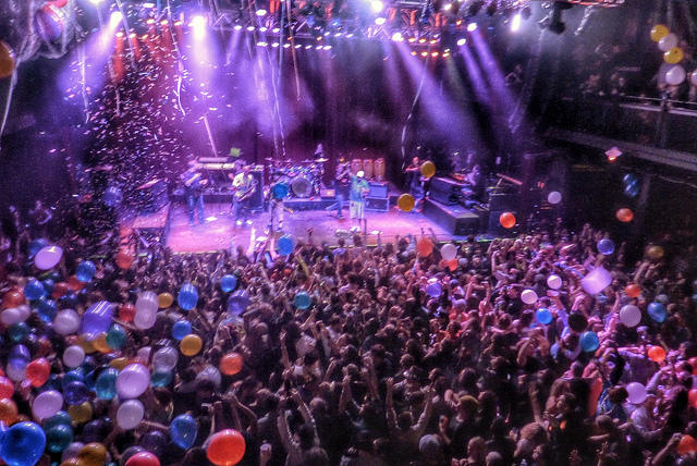 「音楽好きなら一度は訪れたい米国のライヴ会場 10選」を米サイトComplexが発表