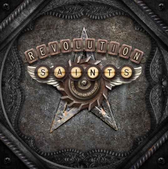 Revolution Saints / Revolution Saints