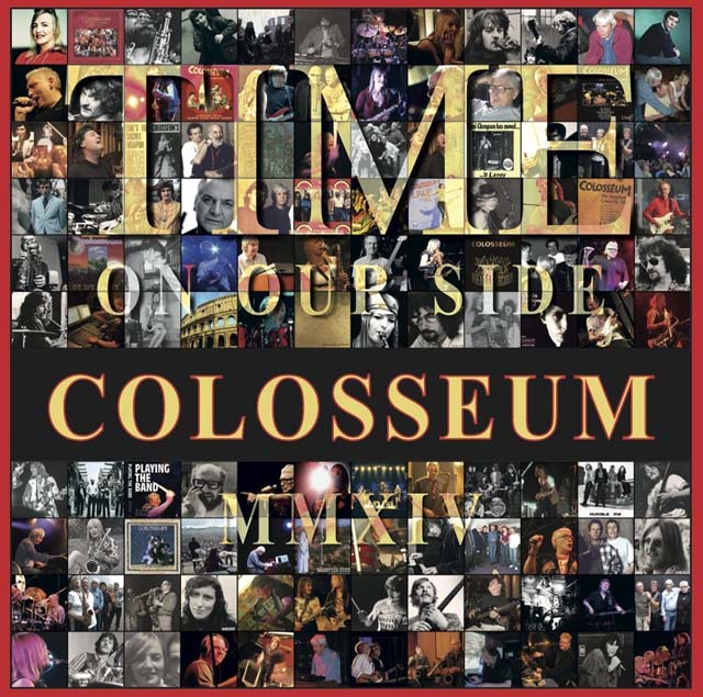 Colosseum / Time On Our Side