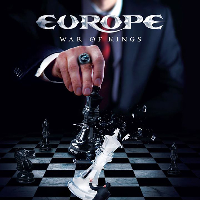 Europe / War of Kings