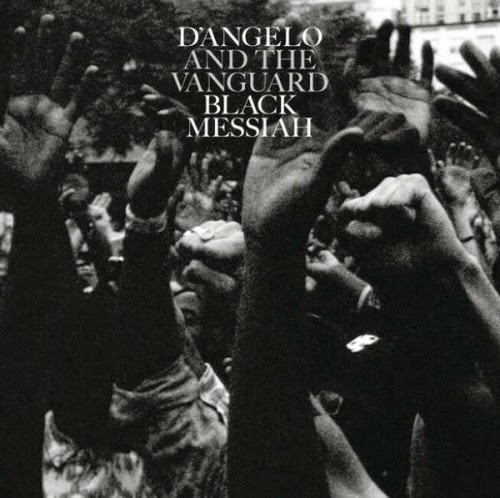 D'Angelo and the Vanguard / Black Messiah