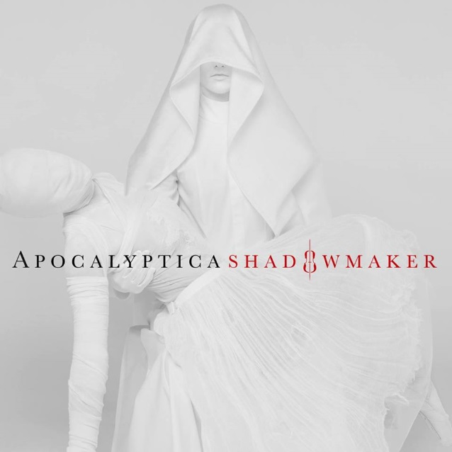 APOCALYPTICA / Shadowmaker